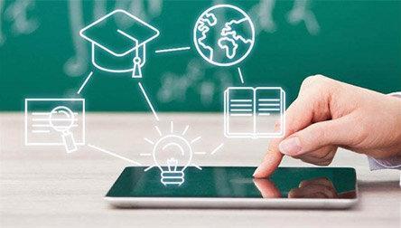 راه اندازی دفاتر مجازی آنلاین در دانشگاه آزاد نجف آباد