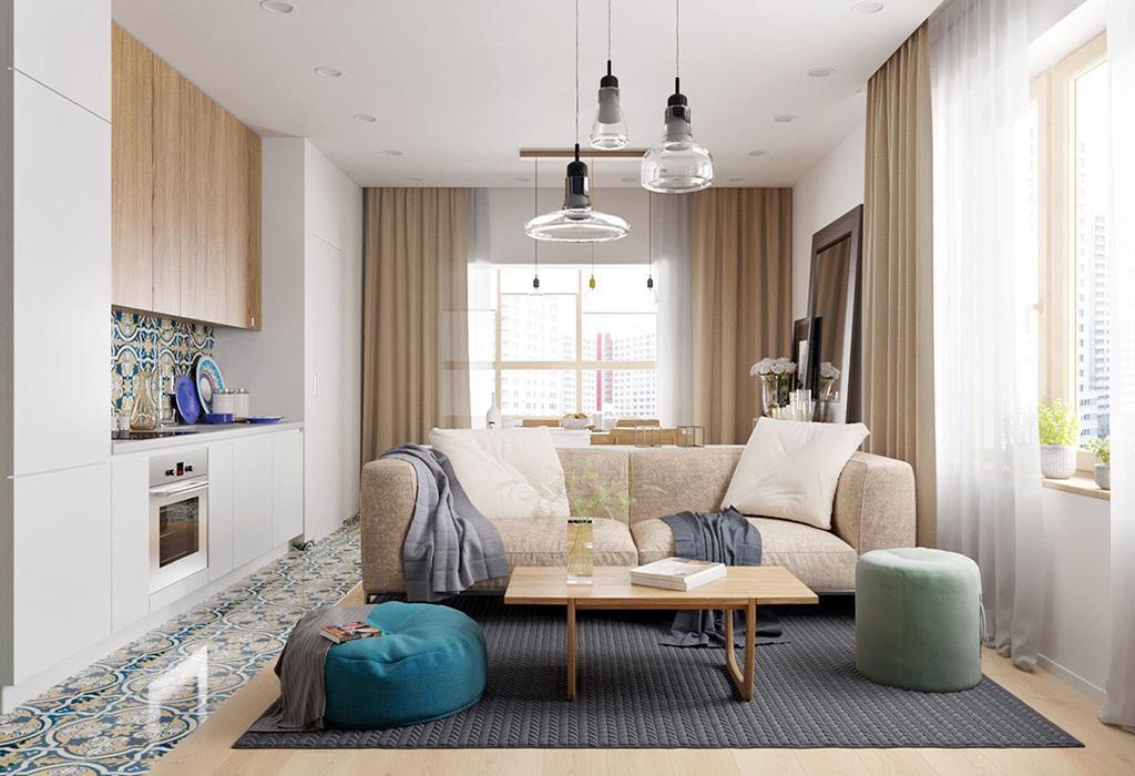 برای اجاره آپارتمان مبله در شیراز چه نکاتی را باید بدانیم؟