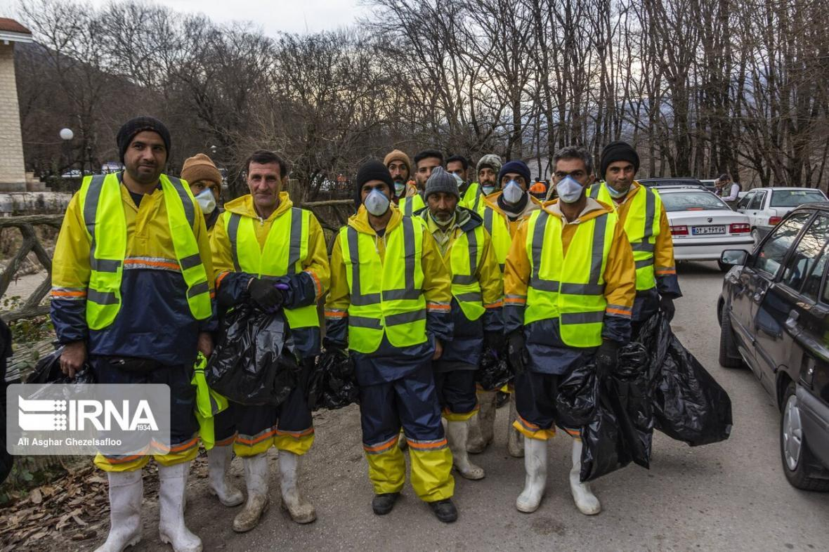 خبرنگاران اعطای تسهیلات به کارگران دچار کرونا شهرداری تهران در شورای شهر تصویب شد