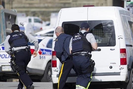 یک کشته و چند زخمی در تیراندازی در تورنتو کانادا
