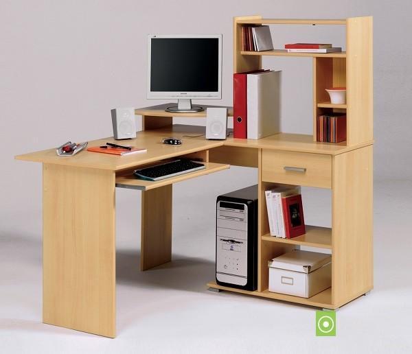 مدل میز تحریر ، کامپیوتر و لپ تاپ برای اتاق نوجوانان
