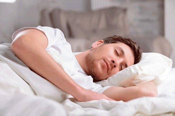 کسانی که زیاد می خوابند بخوانند