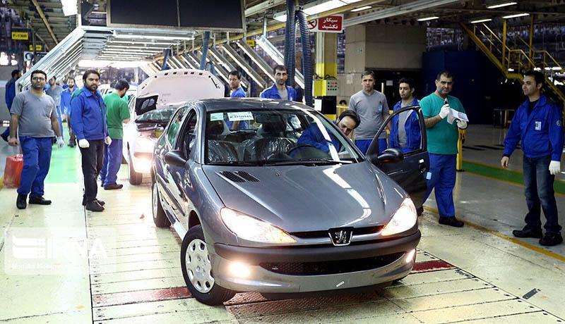 برندگان لیست رزروی های ایران خودرو معین شدند ، اعلام مهلت واریز وجه