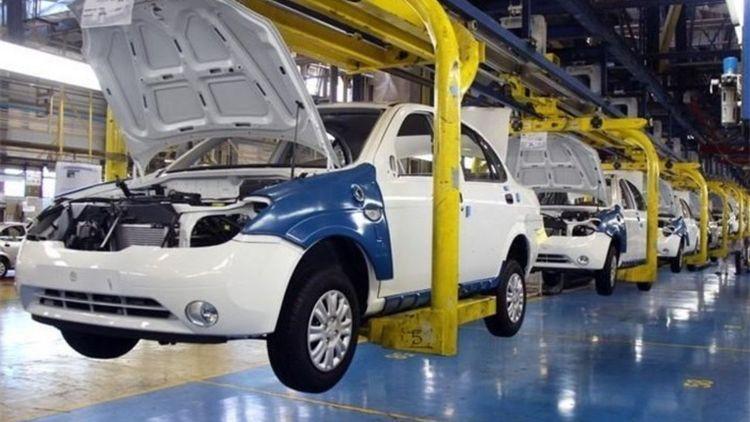 ورود رسمی سپاه به صنعت خودروسازی