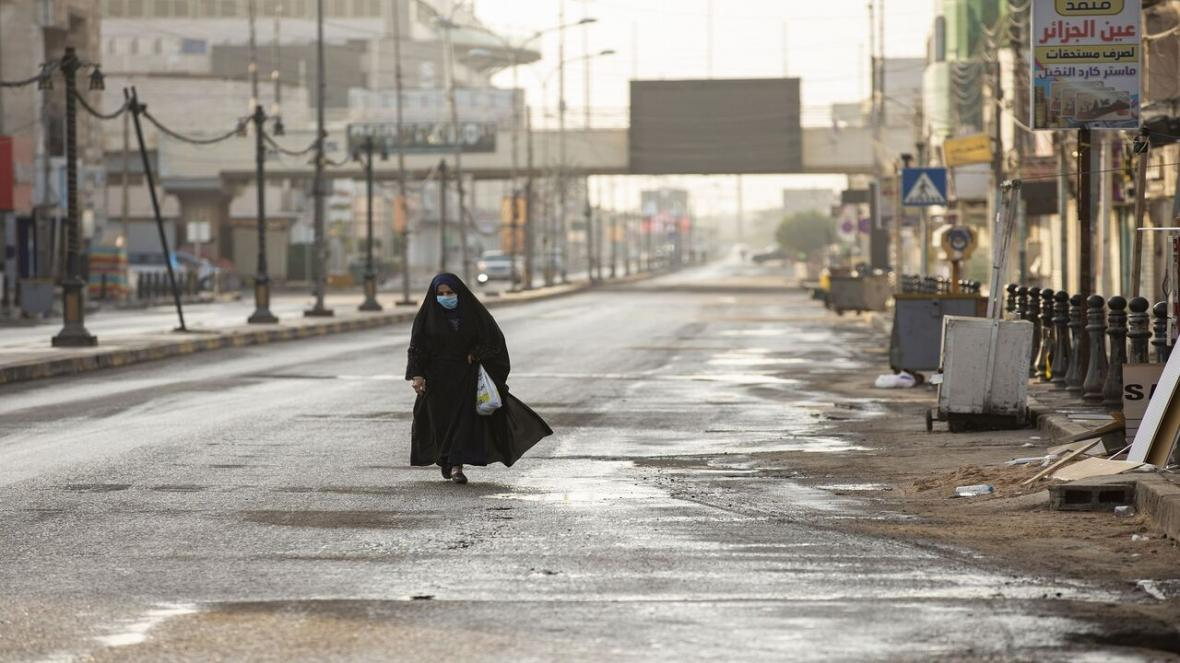 مشاور فرهنگی آلمان در عراق ربوده شد