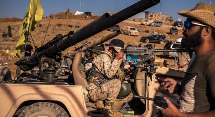 آمریکا: خبری از نفت و پول در صورت حضور حزب الله در دولت نیست