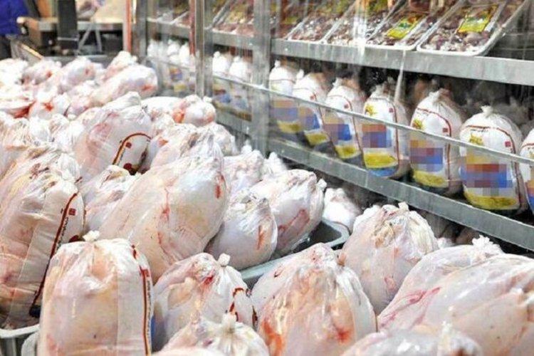 بازار گوشت مرغ و تخم مرغ متعادل می گردد