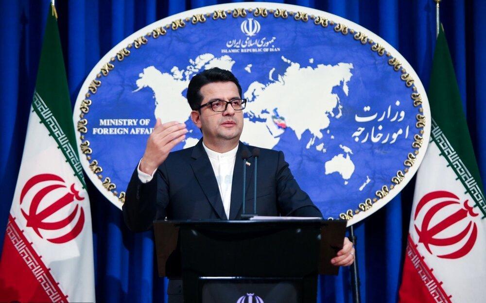 جزئیات نامه هشدارآمیز ظریف به بورل در واکنش به اقدام مخرب تروئیکای اروپا