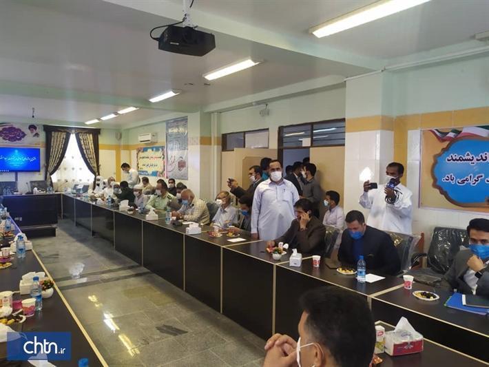مشارکت بنیاد علوی در طرح های میراث فرهنگی و گردشگری قصرقند