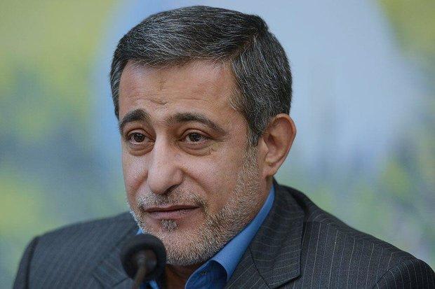 سعیدی: حکم رئیس کمیسیون ورزشکاران به اشتباه 2 ساله صادر شد