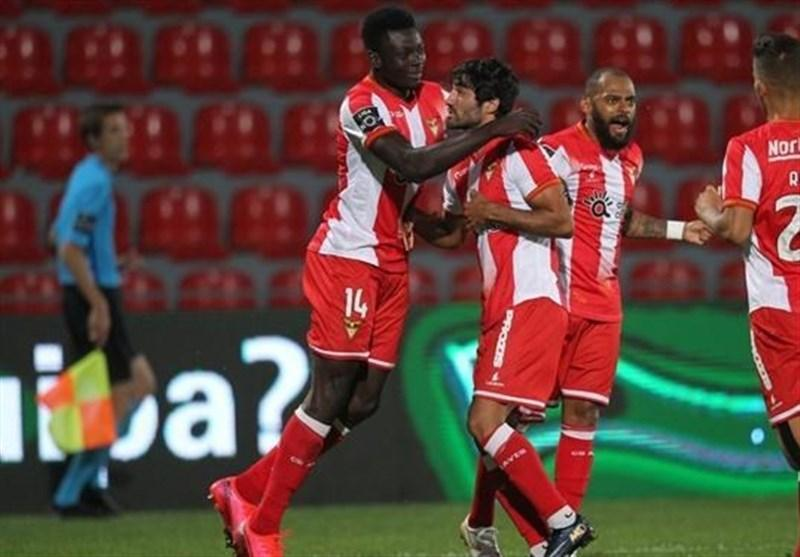 فسخ یک طرفه قرارداد 10 بازیکن آوِس پرتغال