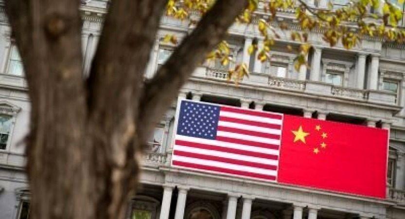 فشار ترامپ به چین شدت گرفت، بعضی شرکت های چینی از بورس آمریکا خط می خورند