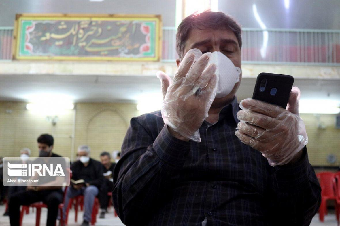 خبرنگاران اختصاص اینترنت رایگان به 178هیات عزاداری حسینی خوزستان