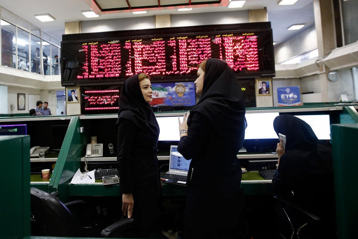بازارسرمایه همچنان توانایی صعود دارد، عرضه ETF سوم در دستور کار بورس
