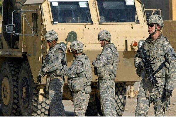 اخراج نظامیان آمریکایی از خاک عراق یک ضرورت است