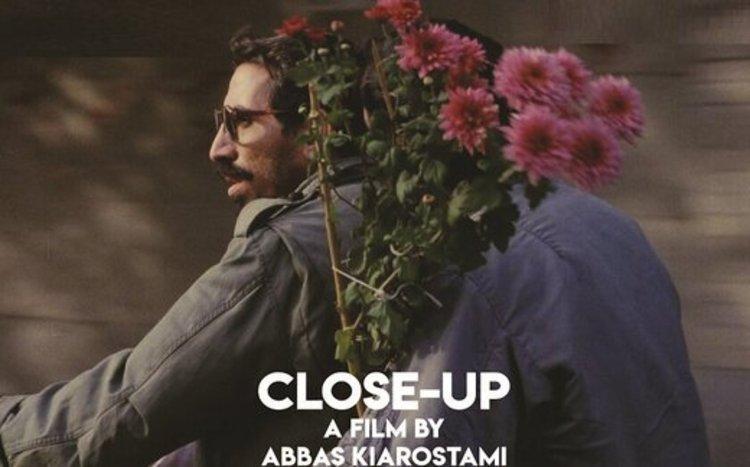 کلوزآپ کیارستمی در فهرست 25 فیلم برتر خارجی سینما