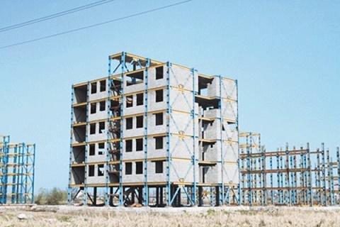 احداث 887 واحدطرح اقدام ملی مسکن درشهرستان اهر