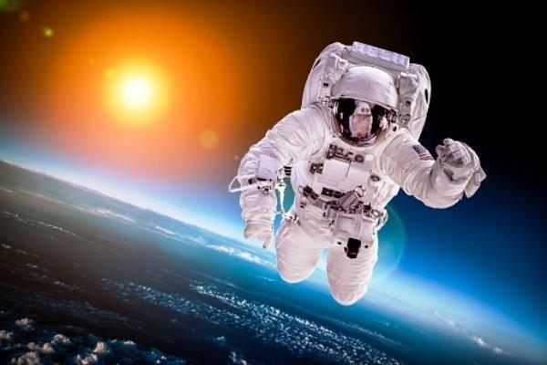 آمادگی بازگشت فضانورد ناسا به زمین