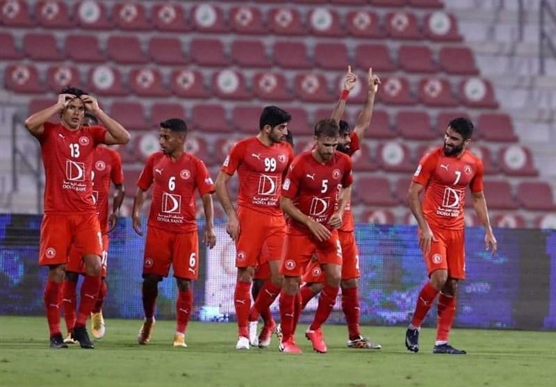 پیشکسوت قطری: بازیکنان خودمان بهتر از لژیونرهای العربی هستند