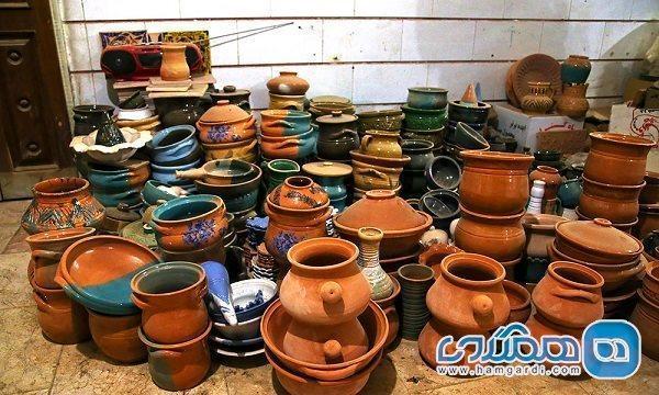 فعال کردن فروش مجازی صنایع دستی در قزوین