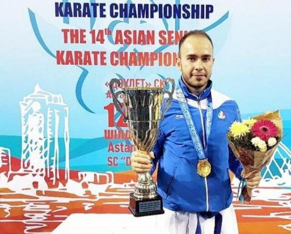 حسن بیگی: حق کاراته حذف از المپیک نیست، هروی شناخت خوبی از ملی پوشان دارد