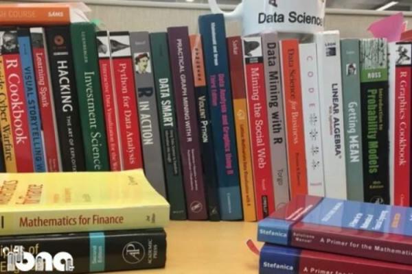 کتاب هایی که برای سیری ناپذیران دنیای علم معرفی شدند