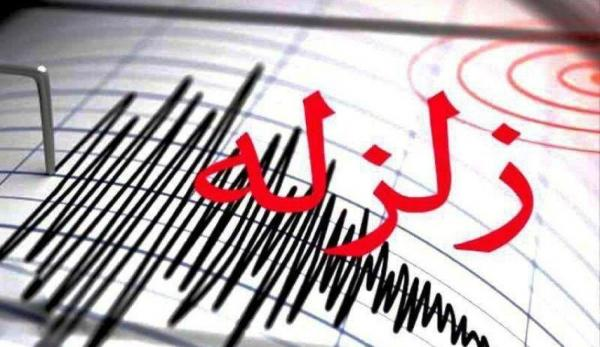 زلزله 3.7 ریشتری نصرت آباد زاهدان را لرزاند