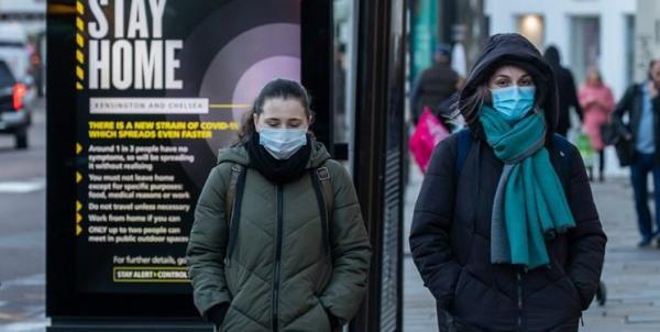 جانز هاپکینز: مبتلایان جهانی کرونا از 80 میلیون نفر عبور کرد