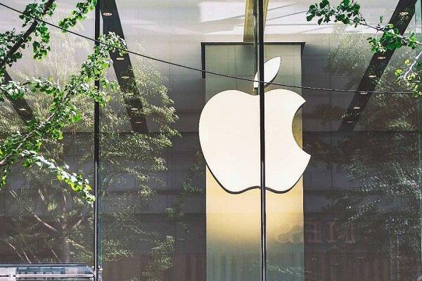 کرونا فروشگاهای اپل در آمریکا را تعطیل کرد
