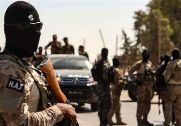 سوریه، تیراندازی مزدوران آمریکا به سمت مردم در الحسکه