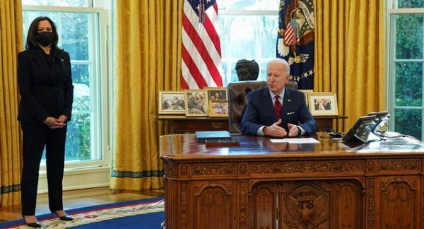لغو اعلام آمریکا مبنی بر بازگشت تحریم های سازمان ملل علیه ایران توسط بایدن