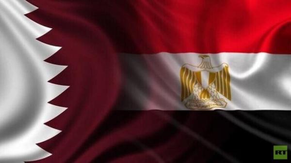 اولین گفتگوی وزرای کشور مصر و قطر پس از آشتی