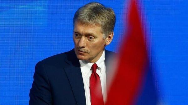 کرملین اعمال فشار سرویس های امنیتی روسیه را بر پوتین برای برخورد با راهپیمایی های بدون مجوز تکذیب کرد