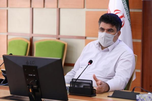 بهار 1400 و تهرانی که تازه می شود