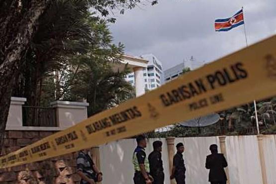 دستور مالزی به کارکنان سفارت کره شمالی برای ترک خاک این کشور خبرنگاران