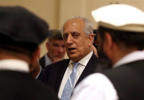 آمریکا و ارائه طرح حکومت انتقالی به طالبان و شورای مصالحه افغانستان