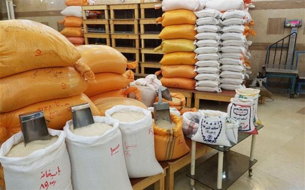 رشد 122 درصدی قیمت برنج در بهمن
