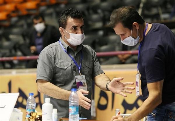 بنا: به بچه ها گفتم حق دارید از من بدتان بیاید؛ به المپیک خوشبینم، می گفتند سوریان را لای پر قو گذاشته ام، اما کدام پر قو؟