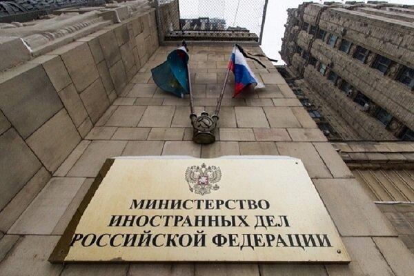 روسیه افزایش تحریم های اتحادیه اروپا علیه مسکو را محکوم کرد