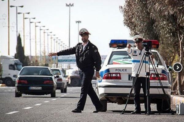 دوربین ها کدام یک از مسافران نوروزی را جریمه می نمایند؟