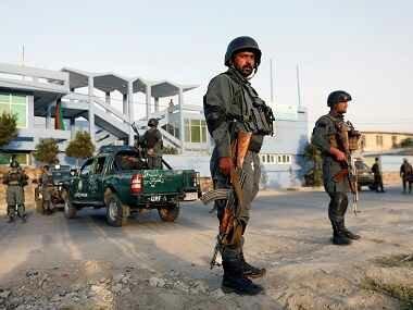 بازداشت سرکرده داعش در کابل