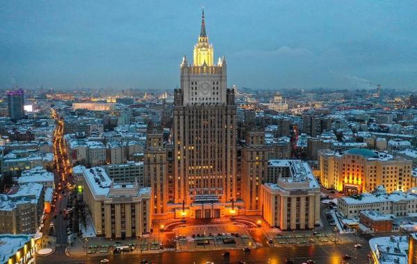 خبرنگاران روسیه تردد دیپلمات های آمریکایی را سخت تر کرد