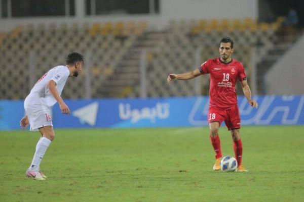 وحید امیری: مسئولان باشگاه کوشش نمایند مشکل بازیکنان حل گردد
