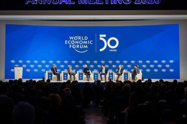 اجلاس مالی دنیا در سنگاپور کنسل شد