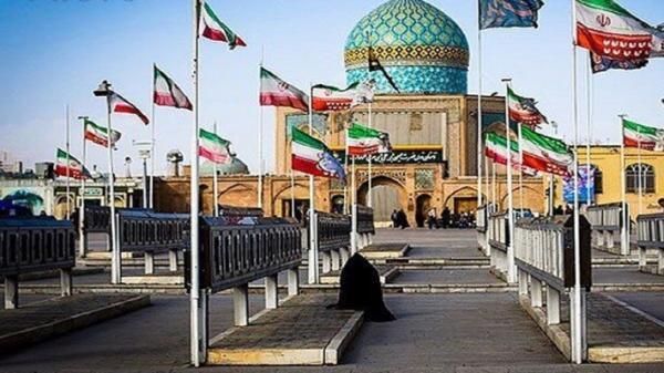 8 گلزار شهدا در استان قزوین سال جاری ساماندهی می گردد