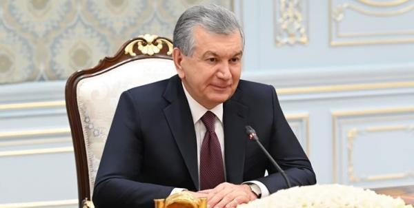 همکاری های ریلی محور ملاقات مقامات ازبکستان و روسیه