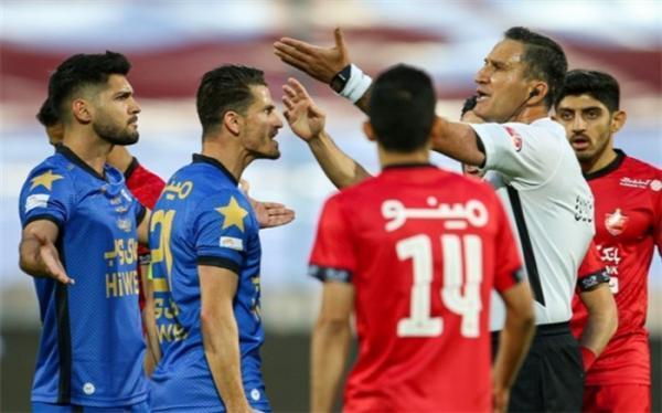 در فوتبال ایران دنبال قاتل بروسلی می گردیم؛ دلم به حال داور دربی سوخت