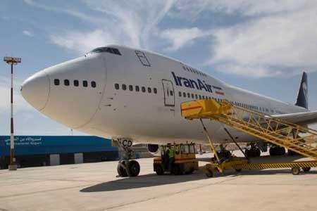 برقراری پرواز فوق العاده تهران-پاریس ، جزئیات و شروط پذیرش مسافران پرواز