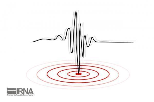 خبرنگاران سه زمین لرزه پیاپی امروز رامیان خسارت نداشت