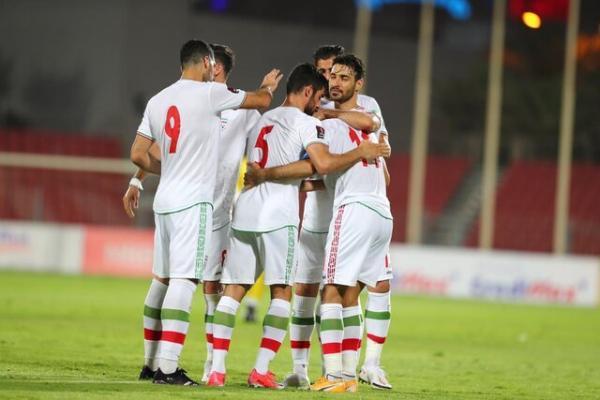 AFC: ایران به جاده پیروزی برگشت